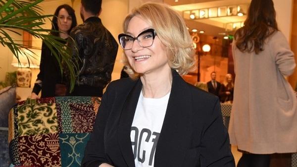 Эксперт моды Эвелина Хромченко о тренде этой весны