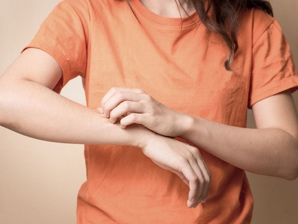 Врачи: кожная сыпь может быть ранним симптомом рака легких
