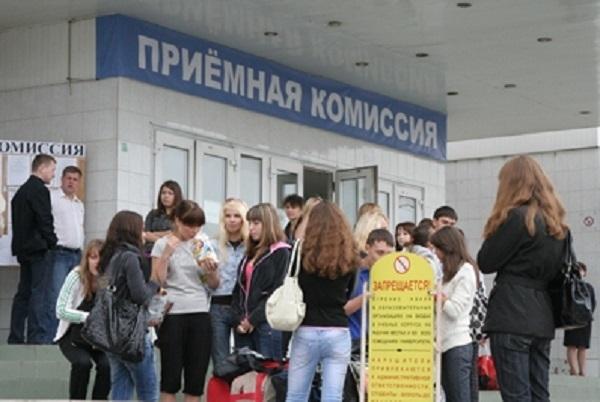 ВУЗы России предоставят больше бюджетных мест в 2019 году