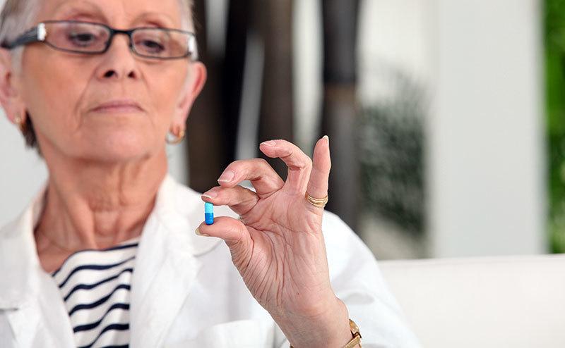Ученые ищут лекарство от старости