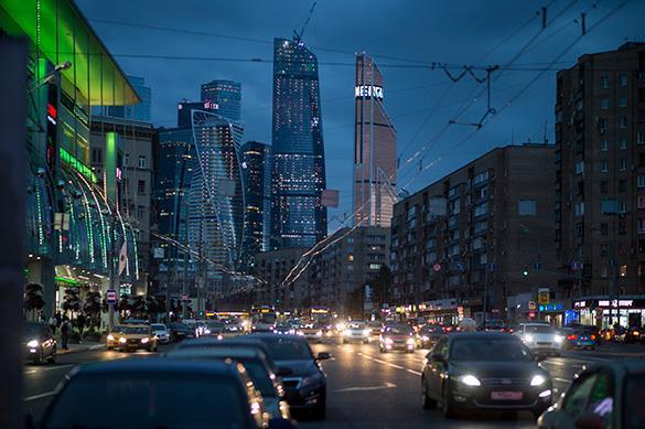 Москва заняла девятую точку хит-парада самых дешевых городов мира