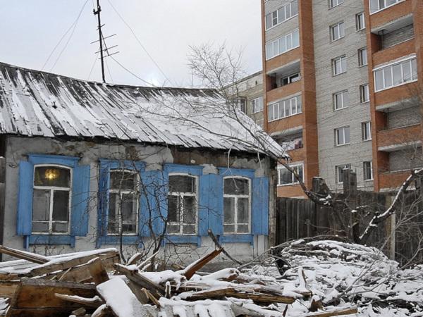 Волгоградская область получит 1,5 млрд на расселение ветхого жилья