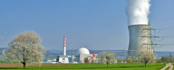 Россия построит на Шри-Ланке атомную электростанцию