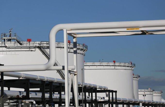 США и Великобритания увеличили закупку российской нефти