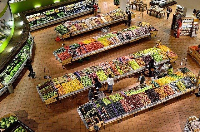Минсельхоз не ожидает роста цен на основные продукты питания