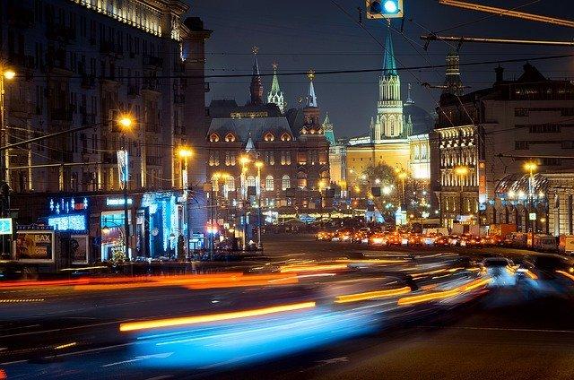 Бюджет Москвы недополучит около 600 млрд рублей из-за коронавируса