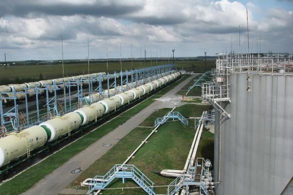 Экспорт российского газа в Турцию сократился в семь раз