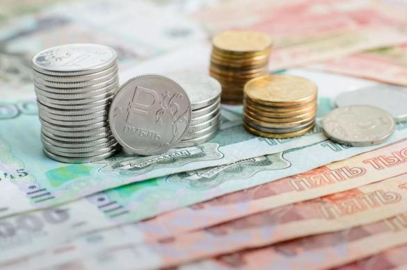 В 2020 году доходы россиян сократятся на 5,2%