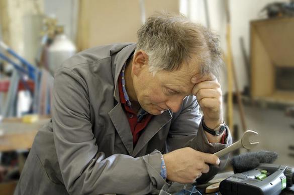 В России могут вернуть индексацию пенсий работающим пенсионерам