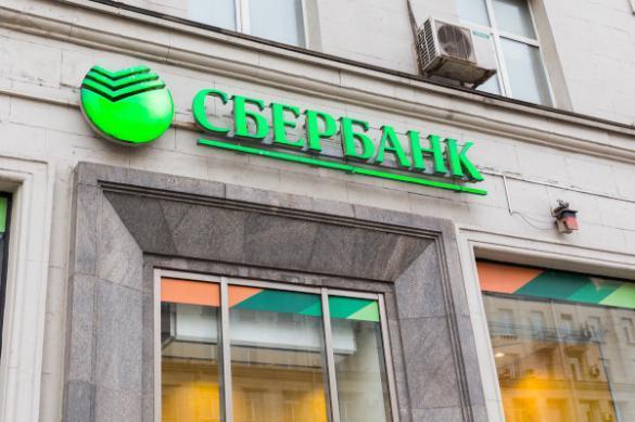 Путин поздравил Грефа с признанием Сбербанка лучшим мировым банком