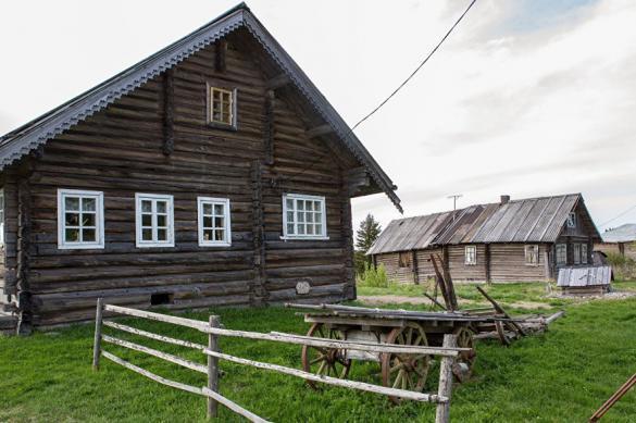 На сельскую ипотеку выделят еще два миллиарда рублей