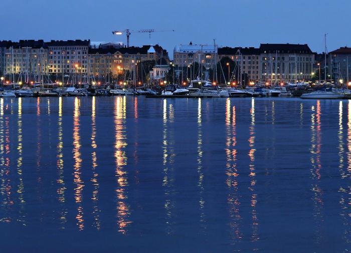 Количество банкротств в Финляндии за пять месяцев выросло на 5,5%