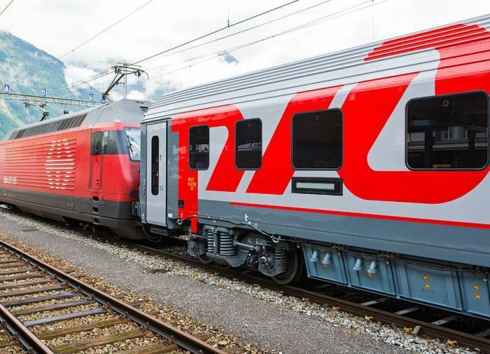 РЖД предлагает продлить железную дорогу от Якутии до Магадана