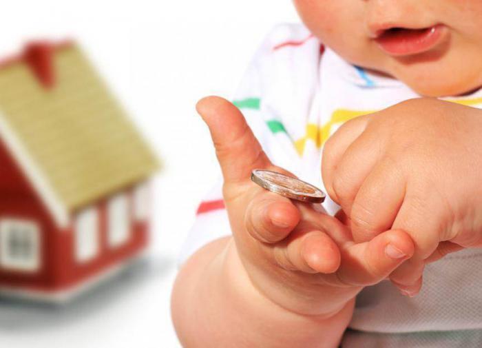 Власти выделили более 34 млрд рублей на выплату детских пособий