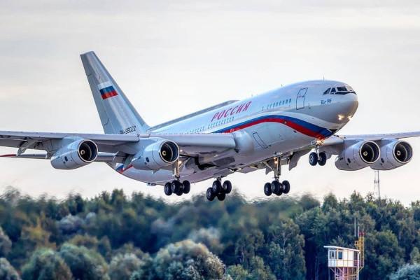Российские авиакомпании получили допуск на полёты в 24 страны
