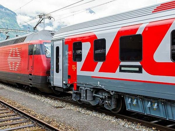 Минтранс хочет запретить импорт украинских железнодорожных колёс в Россию