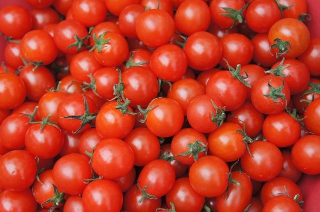 Минсельхоз не ожидает отсутствия томатов на российском рынке