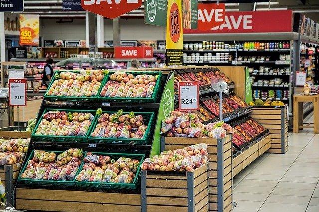 В России за неделю подорожали яйца, огурцы и помидоры