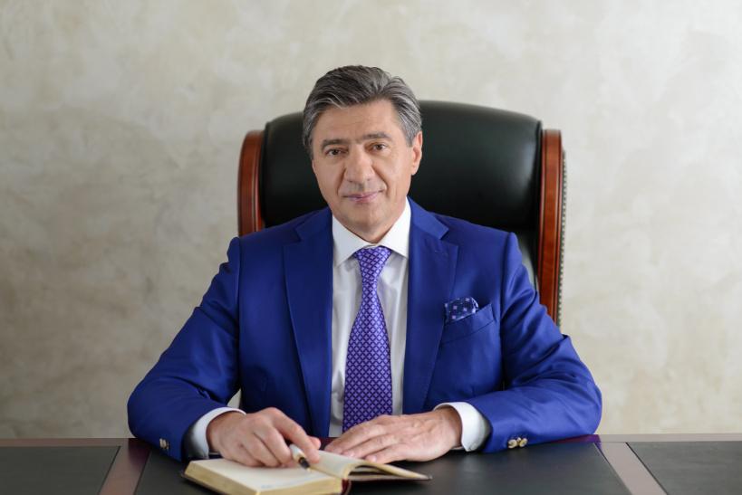 Глава совета депутатов Электростали Пекарев утратил доверие партии перед выборами