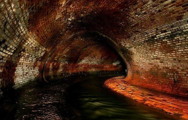 В подземной Неглинке предлагают открыть музей
