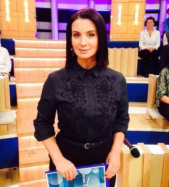 Екатерина Стриженова раскрыла секрет своей стройности