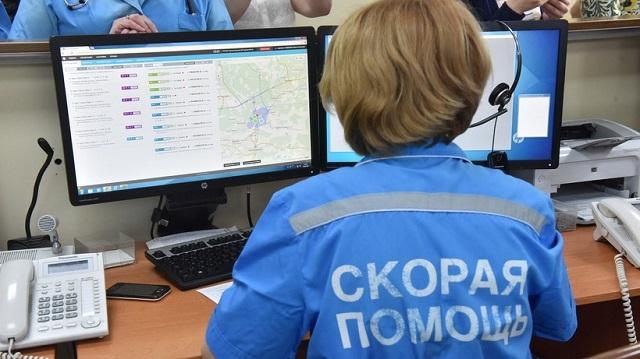 В Москве врачи спасли ребенка, на которого упал телевизор