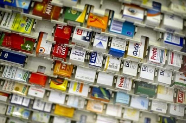 В российских аптеках завышены цены на жизненно важные лекарства