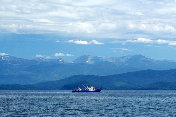 Байкальскую воду будут продавать китайцам