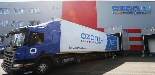 Лучшим приложением для онлайн-покупок эксперты назвали OZON.ru