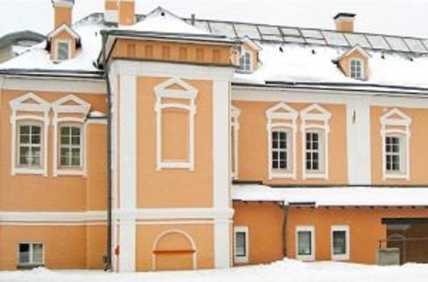 Доходный дом в Уланском переулке в Москве отреставрируют