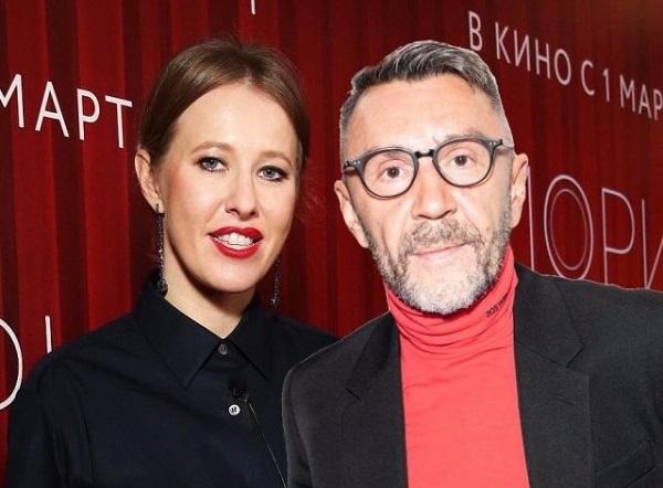 Ксения Собчак и Сергей Шнуров устроили стихотворную перепалку в соцсетях