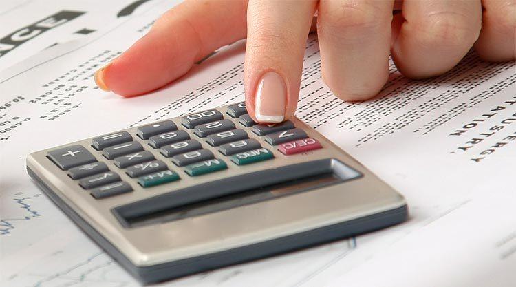 С зарплат россиян будут взимать еще по 6% налогов