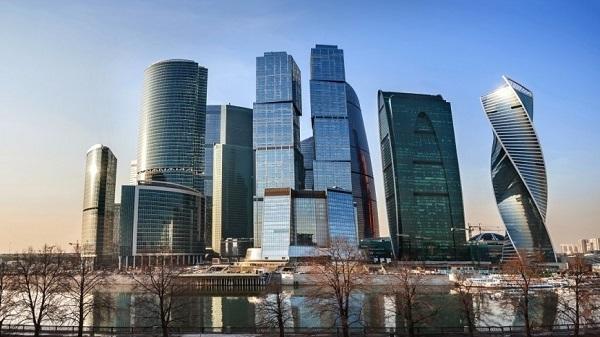В Москве появится самый высокий небоскреб в Европе