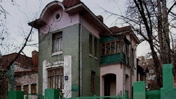 Особняк эпохи модерна в Москве будет реставрировать инвестор