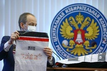 Как кандидаты обещают, или Предвыборная кампания Алены Поповой, Юлии Сарановой и Федота Тумусова
