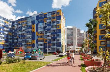 Стали известны города, в которых живут самые счастливые люди в России