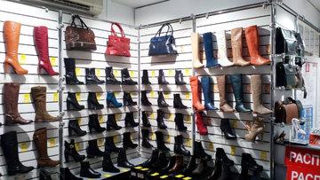 Производители и поставщики обуви будут маркировать каждую пару
