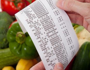 Эксперты назвали сумму среднего чека в РФ