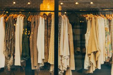 В России впервые с 2015 года упали продажи на fashion-рынке