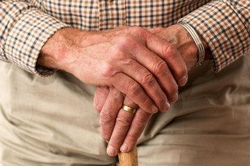 Пенсионерке из Кузбасса