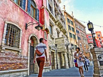 Количество туристов по миру увеличилось до 1,5 миллиарда человек