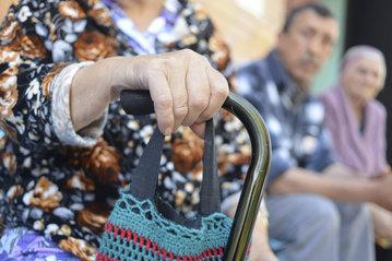 Росстат: в январе реальный размер пенсии вырос на 3,2%