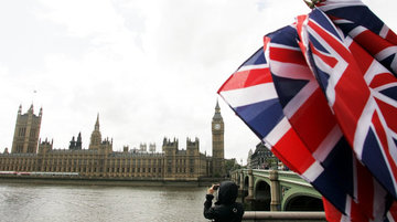 РФ увеличила товарооборот с США и Британией
