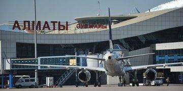 Аэропорт Алма-Аты продали турецкой компании за 415 млн долларов