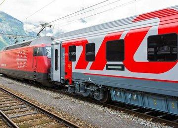 Правительство поддержит сферу железнодорожных пассажирских перевозок