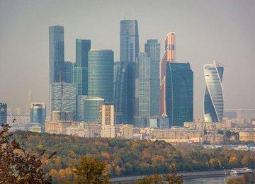 Деловая активность в Москве превысила показатели до пандемии COVID-19