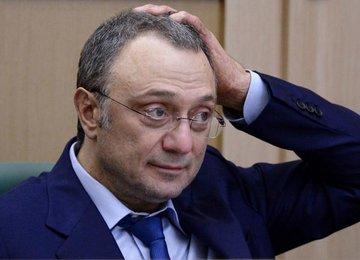 Сулейман Керимов впервые возглавил российский список Forbers