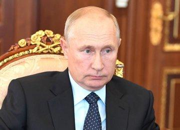 Путин назвал оправданным решение о повышении налогов на сверхдоходы