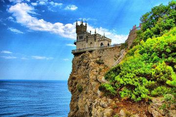 Сбербанк рассказал, когда планирует открыть офисы в Крыму