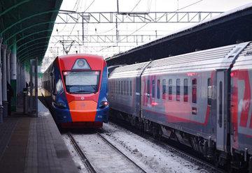 РЖД восстановили 90% поездов, отменённых из-за коронавируса